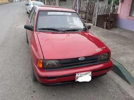 Ford festiva Ávila