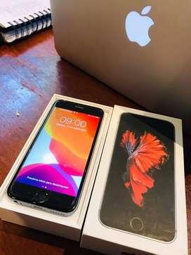 Iphone 6S piura
