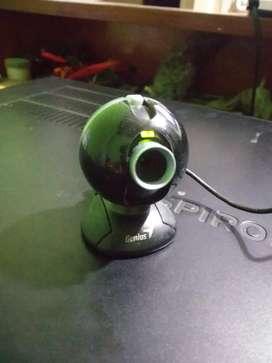 WebCam Genius iLook 300 sin micrófono