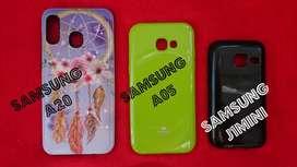 Estuches para celulares Samsung