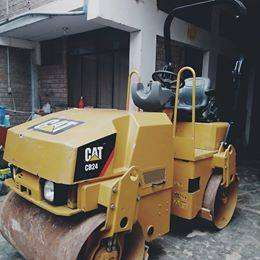 VENDO RODILLO CAT CB24