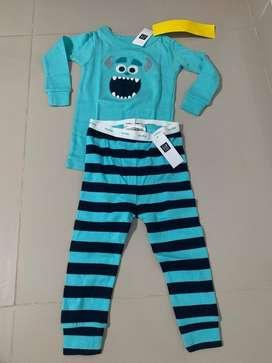 Pijama Babygap 12-28m