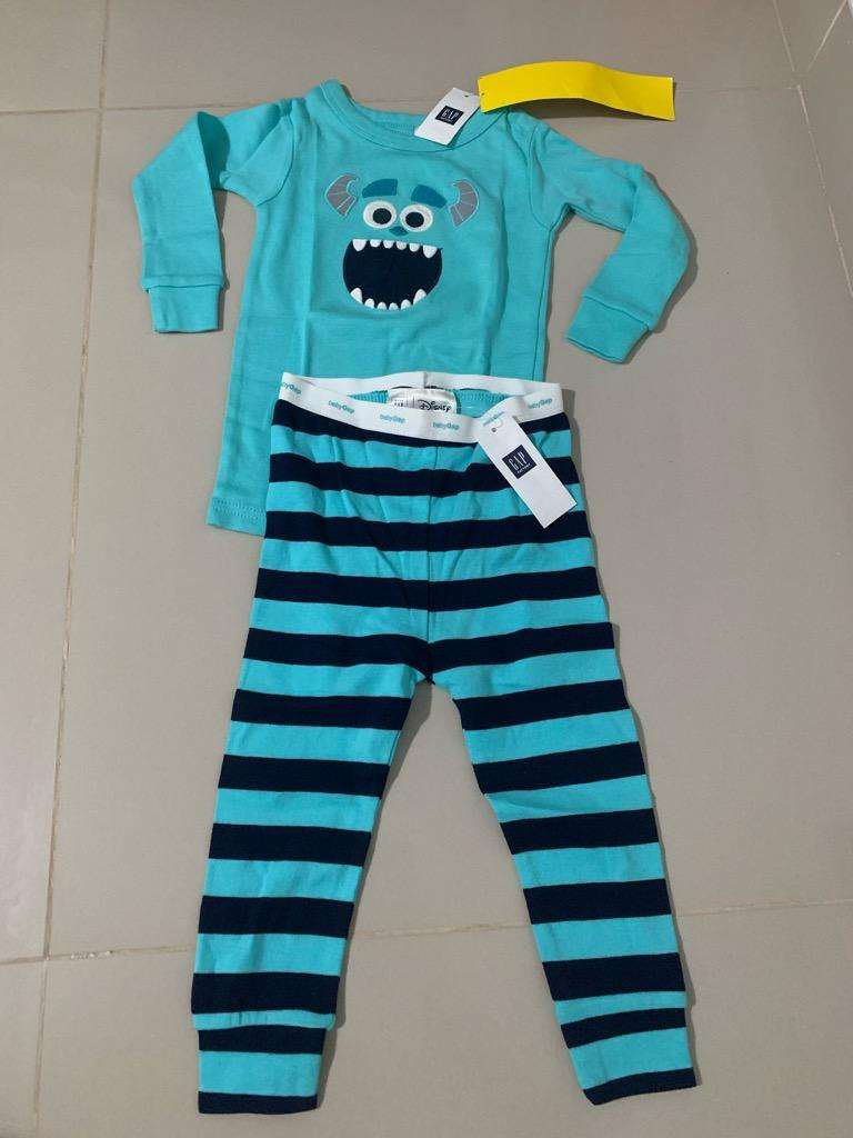 Pijama Babygap 12-28m 0