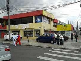 Local de arriendo en Santa María Parque Bicentenario Sector Norte