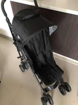 Coche, cuna, silla para comer, silla para carro, intercomunicador para bebe