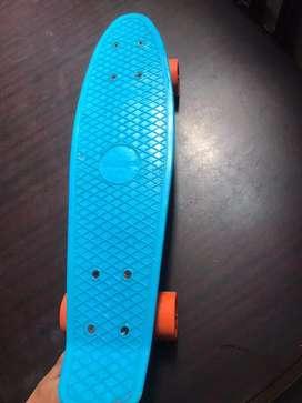 Patineta penny board totalmente nueva‼️