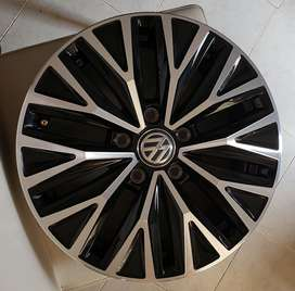 Rines Volkswagen Jetta 2020