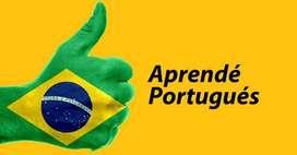 Clases de Portugués a Domicilio 19xhora