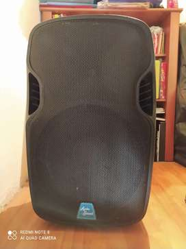 Parlante Audio Sound