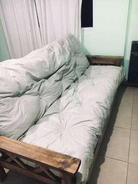 Sillon- futon