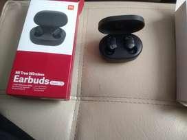 Mi true wireless audífonos