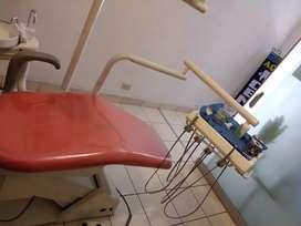Vendo Sillón Dental