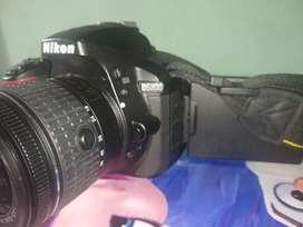 Nikon D 5.300