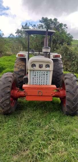 Se vende tractor en perfecto estado a toda prueba