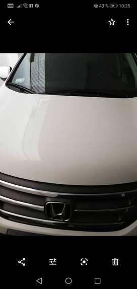 Honda CRV uso familiar como nueva