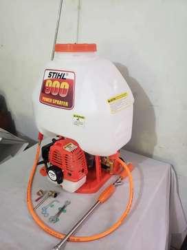 Fumigadora de motor sthill 26 litros