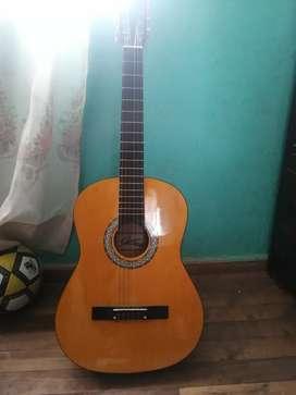 Guitarra en perfecto estado