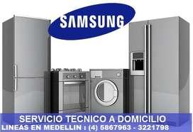 Tecnicos de Lavadoras Samsung a Domicilio 3221798