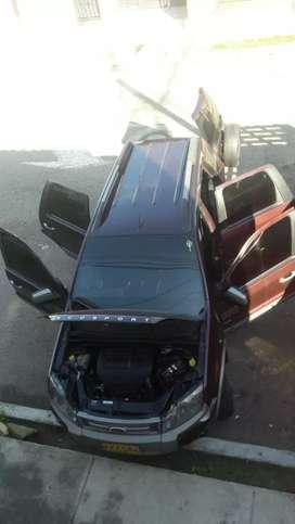Ecosport 4*4 con sistema 4WD Comp abord excelente tegnologia llantas y batería nuevas manten y repuestos en la Ford