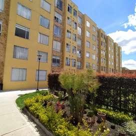 Vendo apartamento Conjunto Portal 181