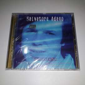Salvatore Adamo Cd
