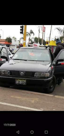 Alquilo Nissan sentra 2013 zona sur chóferes responsable