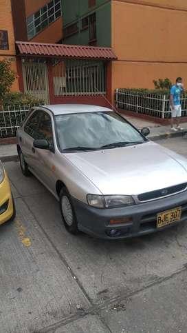 Subaru poco uso