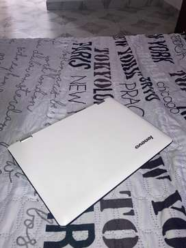 Portátil Lenovo 2 en 1