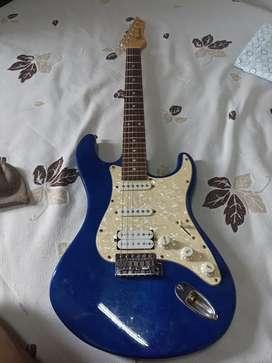 Guitarra electrica Brownsville New York