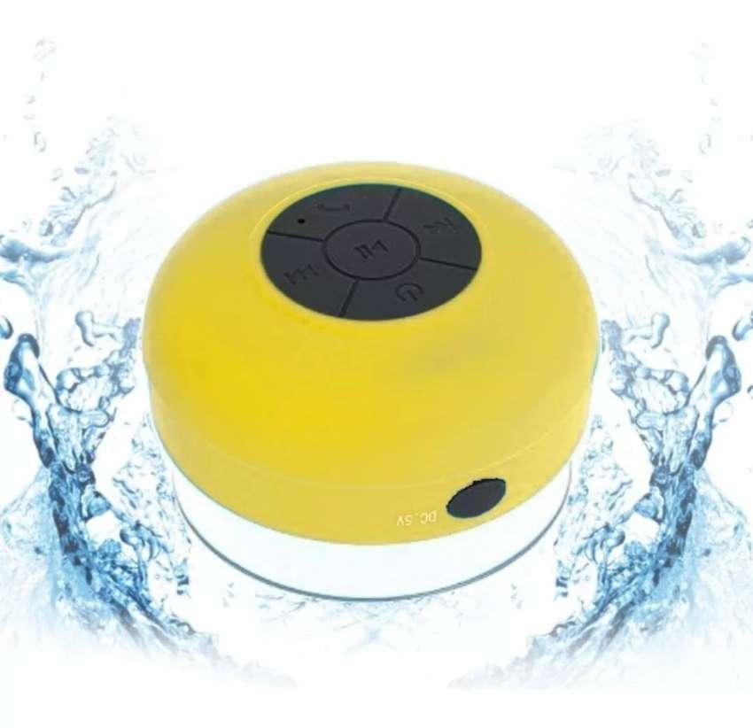 Parlante Bluetooth Resiste Agua Music P78 Manos Libres 0