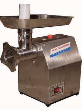 Moledor de Carne Electrico Industrial 300L/Hora