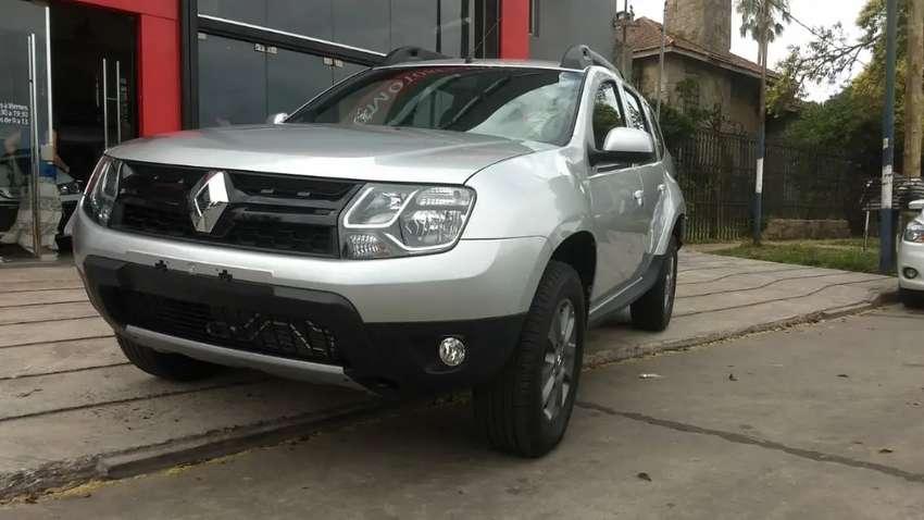 Renault Duster Privilege 1.6 2020 0