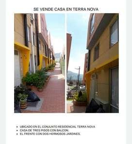 Venta de casa nueva en Facatativá