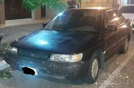 Vendo Subaru Legacy AT