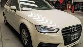 AUDI Audi A3 1.4 TFSI / AUDI A3 1.4