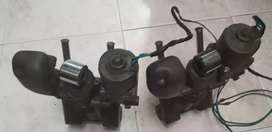 Trin hidraulico para motor fuera de borda Yamaha 200 hp 2t yamaha