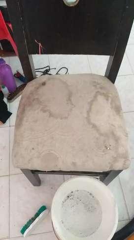 Lavado de muebles colchones alfombras y cortinas en general
