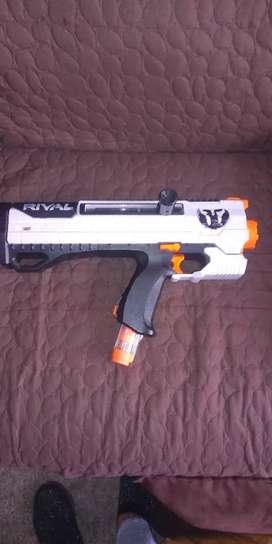 Pistolas Nerf XVIII700, Modulus, Bajo Terra