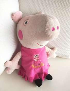 Peluche Muñeca Peppa Pig