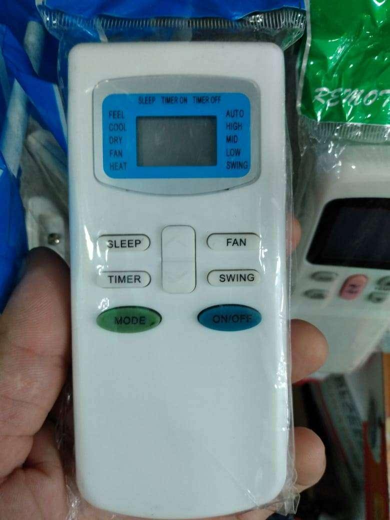 control remoto para aire CIAC / SIGMA/ MABE