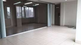 H/ Orellana, arriendo oficina de 50m²