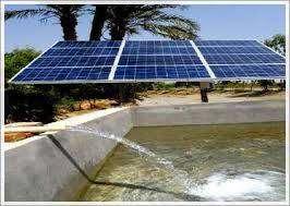Bombas Energia  Solar