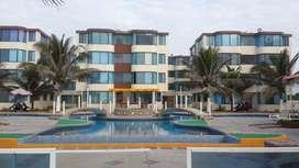Crucita, Paradise Beach 2 Vendo Dpto