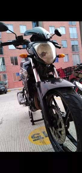 Vendo Yamaha Fz16*