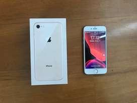 Vendo Iphone 8, Rose Gold, 64gb memoria