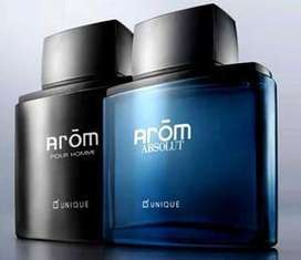 perfume arom y arom absolute