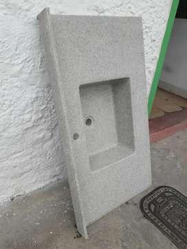 Poseta lavamanos lavaplatos en policuarso