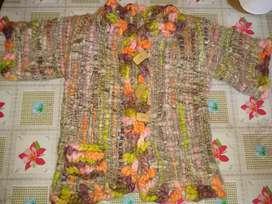 Tapado de lana
