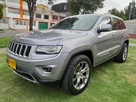 Jeep Grand Cherokee Limited 4x4 Permuto