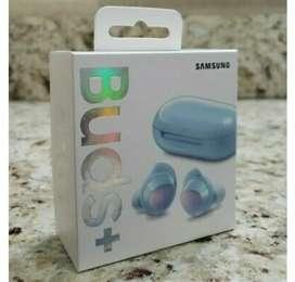 Audífonos inalambricos Samsung plus bluetooth